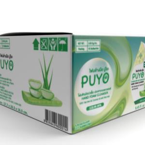 Puyo Foam